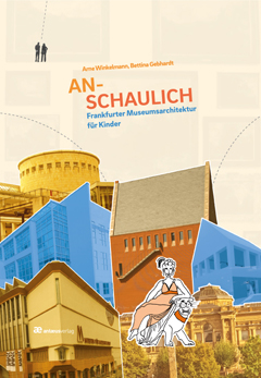 Cover ANSCHAULICH