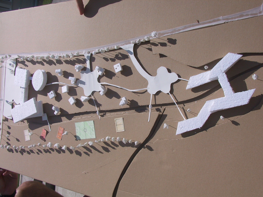 Planning & Habitat