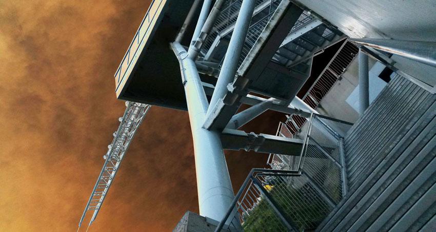 Skygate von Schladming2