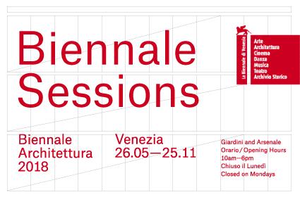 Biennale Sessions 2018